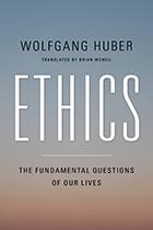 wolfgang huber, ethics