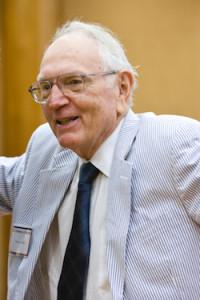 Paul Gaston