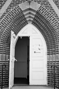 ChurchdoorB&W webready