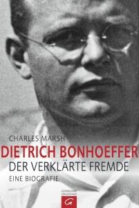 German Bonhoeffer book cover