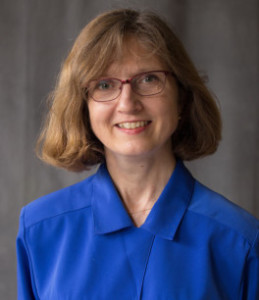 VA Sem 1- headshot Susan R. Holman- Interview with Susan Holman - Grawemeyer Award, on writing lived theology