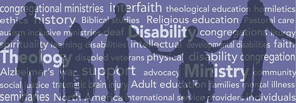 Theology and Disability