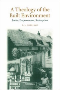 A Theology of the Built Environment