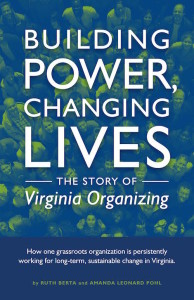 Building Power, Changing Lives: The Story of Virginia Organizing