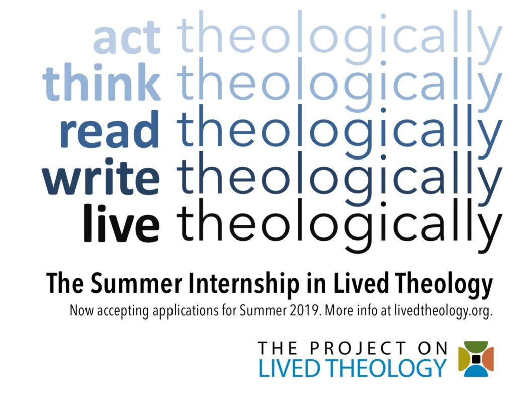 Summer Internship 2019