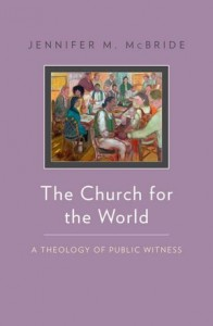 The Church for the World