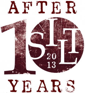 SILT 2013 Logo