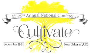 Cultivate CCDA Conference