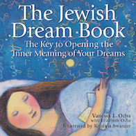 Jewish Dream book