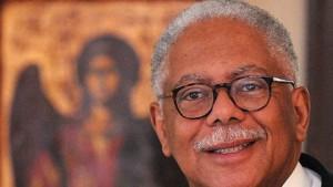 Rev. Harold T. Lewis