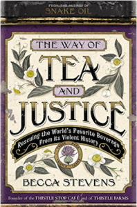 Tea and Justice