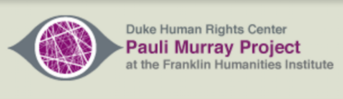 Pauli Murray Project – paulimurrayproject.org