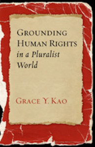 Grouding Human Rights in a Pluralist World
