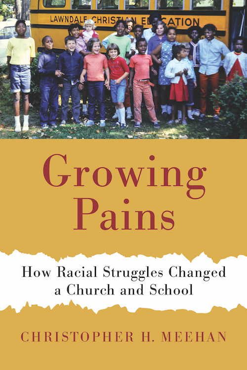 Growing Pains: How Racial Struggles Changed a Church and a School