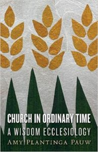 Church in Ordinary Time: A Wisdom Ecclesiology, Amy Plantinga Pauw