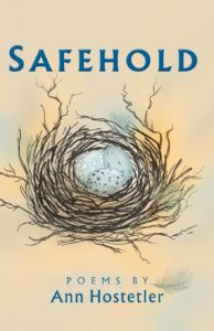 Safehold: Poems (Dreamseeker Poetry), by Ann Hostetler