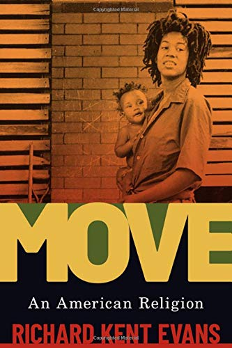 MOVE: An American Religion